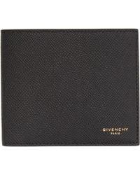 Givenchy | Black Eros Wallet | Lyst