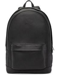 PB 0110 - Black Ca 6 Backpack - Lyst