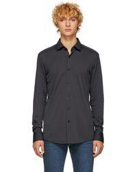 BOSS - Black Jenno Business Shirt - Lyst