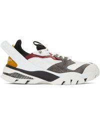 CALVIN KLEIN 205W39NYC - Multicolor Carlos 10 Sneakers - Lyst