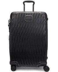 Tumi - Black Extended Trip Suitcase - Lyst