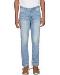 Nonnative - Indigo Dweller Jeans - Lyst