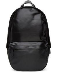 Haerfest - Black Leather H5 Capsule Backpack - Lyst