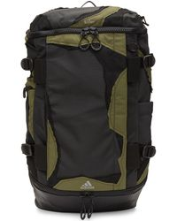 adidas Originals - Black Ops Backpack - Lyst