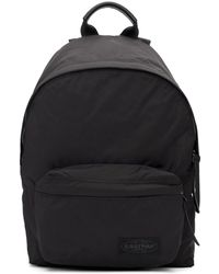 Eastpak - Black Japan Orbit Backpack - Lyst