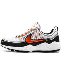 6f3a9e141807 Lyst - Nike Spiridon Og in Gray for Men