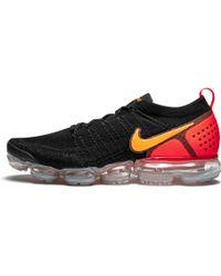 39c6ef23dc1be Lyst - Nike Air Sock Racer Ultra Flyknit in Black for Men