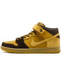 90b4140991d Nike Sb Dunk Mid Pro