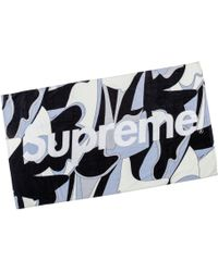 Supreme - Abstract Beach Towel - Lyst