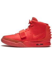 Nike - Air Yeezy 2 Sp - Lyst