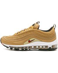 Nike - W Air Max 97 Sneakers - Lyst