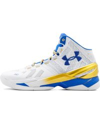 Under Armour - Ua Curry 2 - Lyst