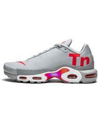 97e5a846fb Nike Air Max Plus TN - Men's Nike Air Max Plus TN Sneakers - Lyst