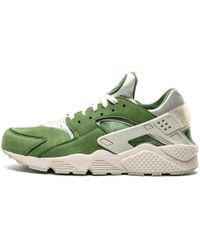 25b3a938c23 Lyst - Nike Air Huarache Run Ultra Khaki 819685-200 (13) in Natural ...