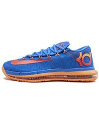 buy online 6ca83 11e6f Nike - Kd 6 Elite - Lyst