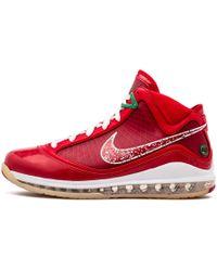 quality design a68c4 da5f8 Nike - Lebron 7 Xmas Sample - Lyst