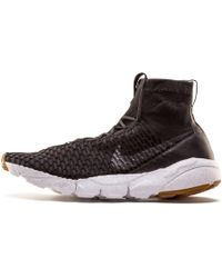 ba3c0fc13dfe Lyst - Nike Footscape Magista in Gray for Men
