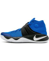 a2053814a758 Nike Kyrie 4 N7 in Blue for Men - Save 20% - Lyst