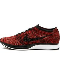 9af5fee106bda Lyst - Nike Wmns Free Rn Flyknit Ms in Yellow for Men