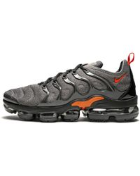 4a5468f367fd1 Lyst - Nike Air Vapormax Plus in Gray for Men