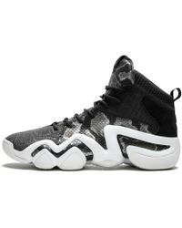 sports shoes 927e5 477cf adidas - Crazy 8 Adv - Lyst