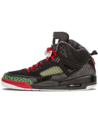 83686749d67 Nike Spizike Gg Wolf Grey/ Dark Grey in Gray for Men - Lyst