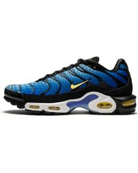 1919dc2f5c Nike Air Max Plus TN - Men's Nike Air Max Plus TN Sneakers - Lyst