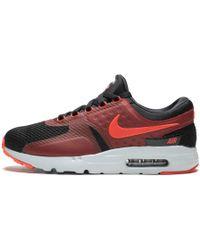 new york 80635 0225f Nike - Air Max Zero Essential - Lyst