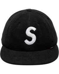 e7eeaacb Supreme Border Patrol 5-panel in Black for Men - Lyst