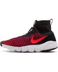 Nike - Air Footscape Magista Flyknit - Lyst