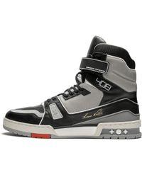 Louis Vuitton Lv Sneaker