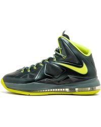 Nike - Lebron X - Lyst