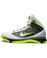 ca023d2e0 Lyst - Nike Hyperize Supreme in Black for Men