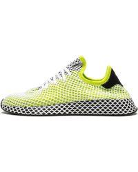 buy online c284d e6d42 adidas - Deerupt Runner - Lyst