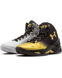Under Armour - Ua Curry B2b Pack - Lyst