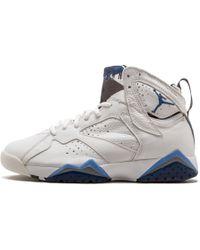 b925c49438b7 Nike Air Jordan 2 Retro in White for Men - Lyst