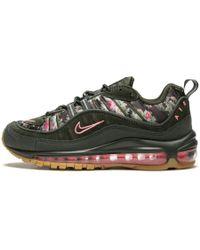 Nike - Womens Air Max 98 - Size 6.5w - Lyst