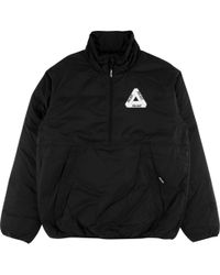 Palace - Packable 1/2 Zip Thinsulate - Lyst