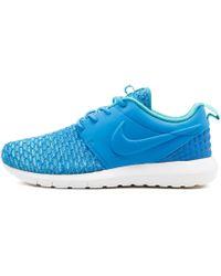 Nike - Roshe Nm Flyknit Prm - Lyst