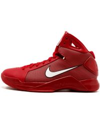 cf48ca0a9916 Lyst - Nike Hyperdunk 2015 in Orange for Men