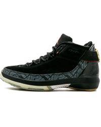 78ae5f331ec58 Lyst - Nike Air Trainer Huarache B in Black for Men
