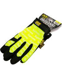 Supreme - Mechanix Original Work Gloves - Lyst