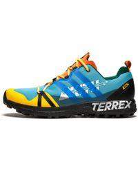 meet 24035 d27e0 sports shoes 3e346 f6cb2 kith adidas terrex agravic gtx ...