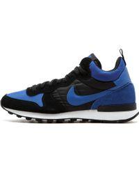 Nike - Internationalist Mid - Lyst