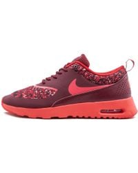 Lyst Nike Air Max Thea (gs) Hyper Turquoise Volt clear