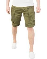 G-Star RAW Sage Rovic Zip Loose Cargo Shorts