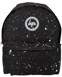 Hype - Black/white Speckle Backpack - Lyst