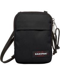 Eastpak - Black Buddy Bag - Lyst