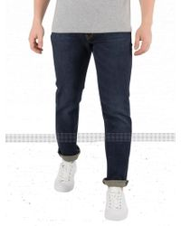 Levi's - Zebroid Adapt 511 Slim Fit Jeans - Lyst