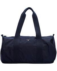 GANT - Marine Original Holdall Bag - Lyst